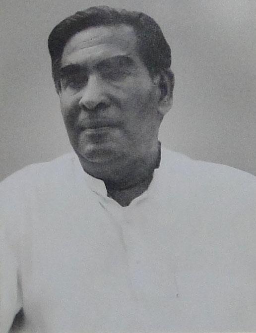 C. E. Godakumbura