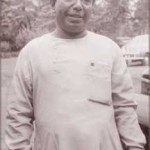 Dr G.P. Malalasekara