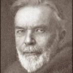 Prof. Wilhelm Geiger