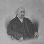 Rev D.J. Gogerly