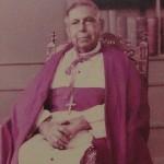 Rev. Dr. Edward Pieris