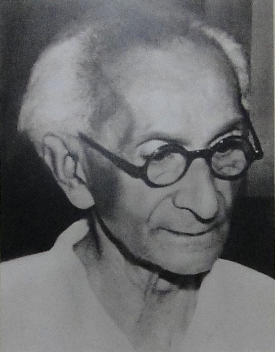 Sir Paul E Pieris