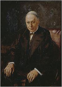 Sir Robert Chalmers