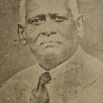 W.A. De Silva