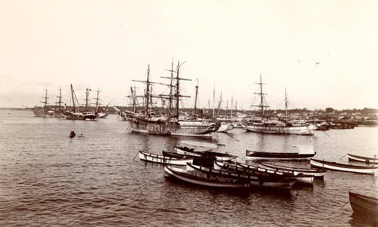 123-colombo-harbour-ceylon-1910