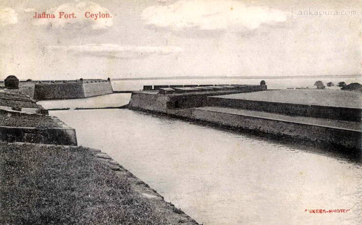1910_jaffna_fort