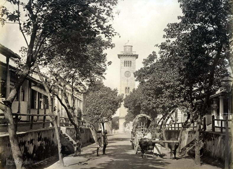 ceylon-colombo-clock-tower-c_1880