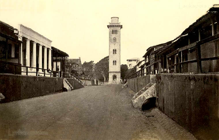 chatham-street-colombo-in-1870
