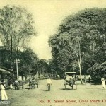 early-1900_s-union-place-colombo-ceylon
