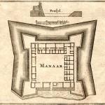 Mannar Ceylon-1726